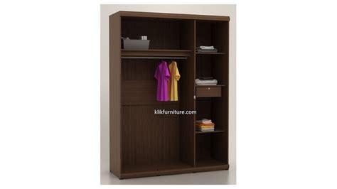 Lemari Frozen 3 Pintu lemari baju minimalis pro design dakota 3 pintu
