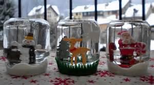 comment decorer des pots en verre pour noel