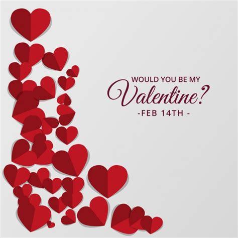 imagenes san valentin sin copyright fondo del d 237 a de san valent 237 n con corazones lindos en