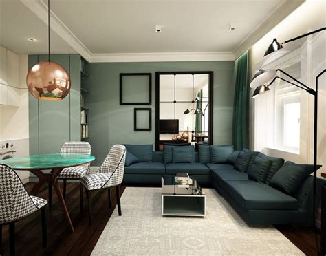 wohn und esszimmer kleines wohn esszimmer einrichten 22 moderne ideen
