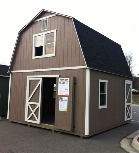 Home Depot Sheds Sale by Pre Built Storage Sheds Home Depot Free Plans For Outdoor
