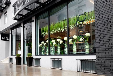 fun flower shops flirty fleurs the florist blog