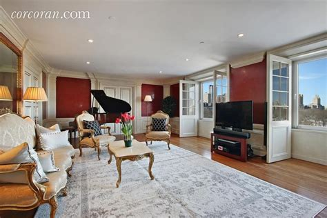 livingroom estate guernsey david bowie s former nyc condo hits the market for 6 5m sun heritage real estate sun
