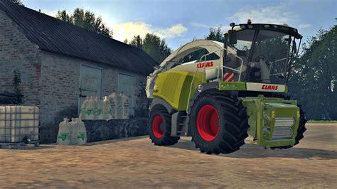 claas jaguar 980 v2 for ls 15 farming simulator 2015