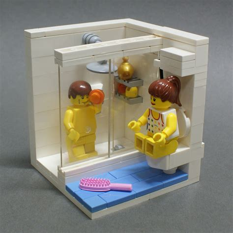 lego bathroom advanced building techniques questions page 4
