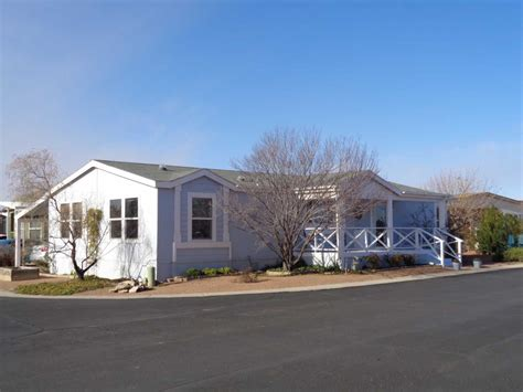 Mobile Homes For Sale In Las Cruces Nm by Senior Retirement Living 2004 Palm Harbor Monterey