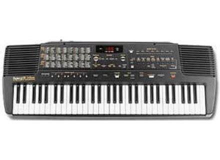 Keyboard Roland E14 roland e 14 image 197457 audiofanzine