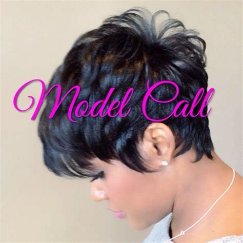 professional short relaxed hairstyles 17 best ideas about short relaxed hair on pinterest