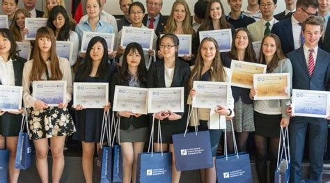 Mba Competitions 2015 by How Frankfurt Schools Helps Uncover The Entrepreneurs Of