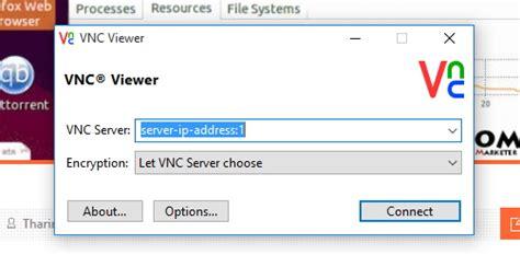 installing ubuntu vnc server how to install vnc viewer on ubuntu