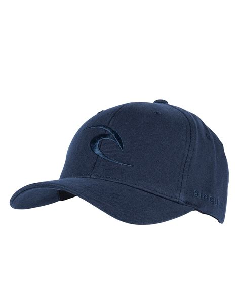 tepan curve peak cap mens headwear hats rip