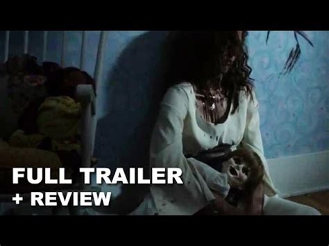 annabelle doll trailer 2014 annabelle official trailer 2014 trailer review beyond