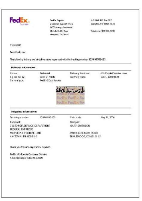 fedex door tag pdf posted by wesley kies at featfair