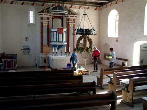 kredenz kirche kirche zu vehlin
