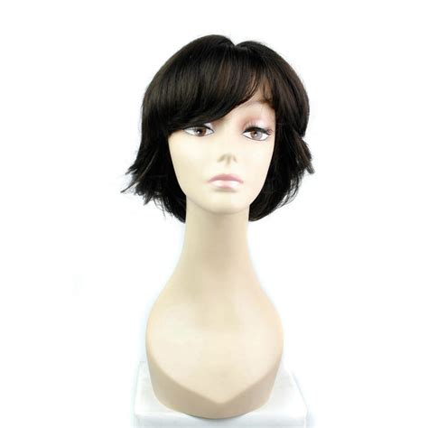 short wigs for black women round face hair cuts for round face reviews online shopping hair