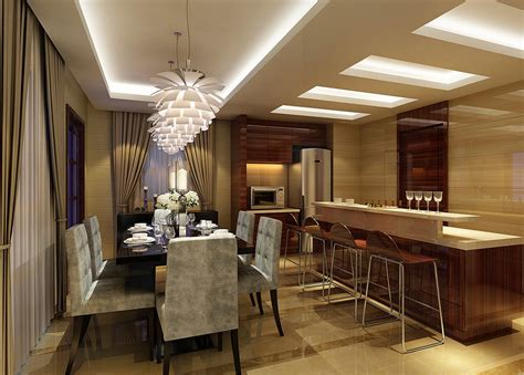 bar design in house home bar wood ceiling and door design rendering download 3d house