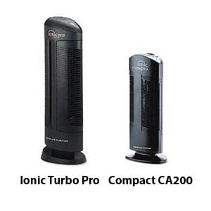 envion ionic air purifier reviews pro turbo vs compact ca200 home air quality guides