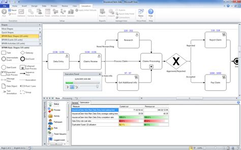 visio bpm idevnews global 360 s analystview 3 0 supercharges visio