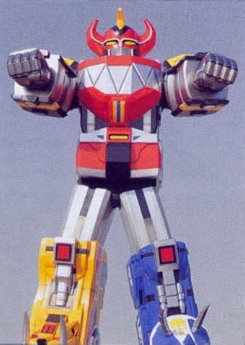 film robot power rangers what is the name of the robot from the power rangers quora