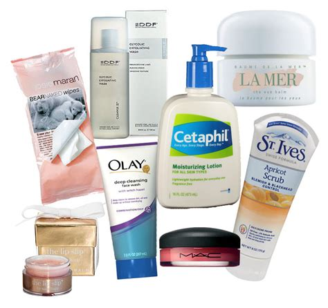 Makeup Skin Care Hair Care Best Products Of The Month by Your Questions About Best Skin Care Products For The