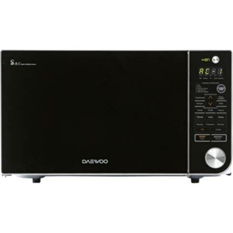Micro Onde Grill Daewoo by Micro Ondes Daewoo Chez Boulanger