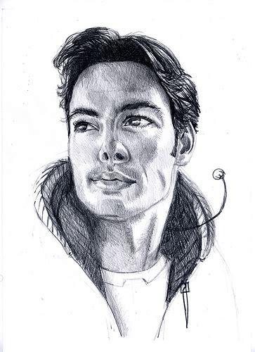 imagenes de rostros a lapiz de hombres rafa navarro dibujos a lapiz