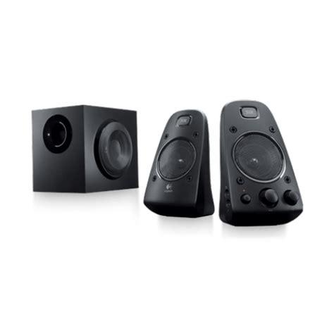 Logitech Z623 Speaker System logitech speaker system z623 price in pakistan logitech