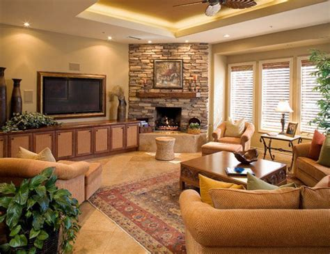 Living Room Ideas With Corner Fireplace by 17 Ravishing Living Room Designs With Corner Fireplace