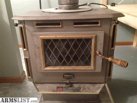 Armslist For Sale Trade Wood Burning Stove Country