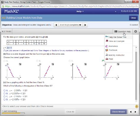 Mystatlab Homework Answers Researchmethods Web Fc2 Com
