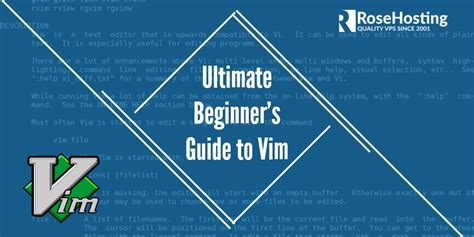 machine learning for absolute beginners the ultimate beginners guide for algorithms neural networks random forests and decision trees books ultimate beginner s guide to vim rosehosting