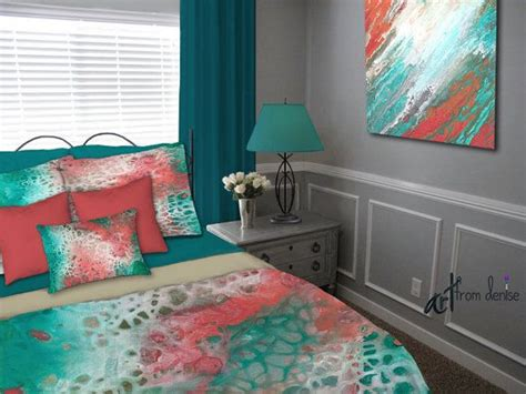 seafoam green and coral bedroom 17 best images about colors pinks peach coral neutral