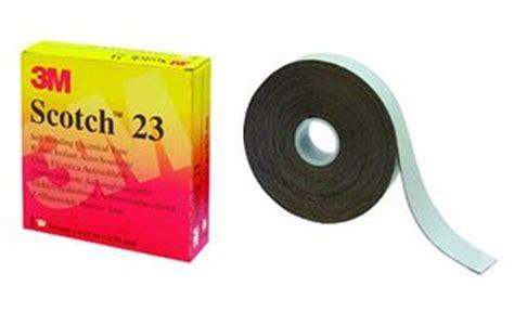 Isolasi 3m Scotch 23 Rubber 3m Scotch 23 3m Scotch 23 3 4 quot x 30ft scotch 23 rubber splicing fastenal