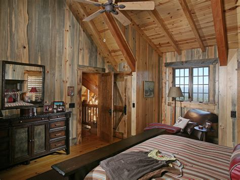 rustic cabin bedroom decorating ideas splendid barnwood decorating ideas