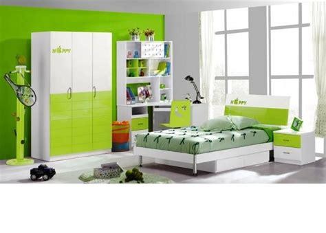 chambre enfant vert chambre bebe vert jade design de maison