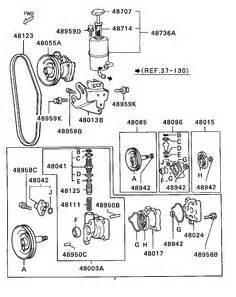 Mitsubishi Manufacturer Parts Mitsubishi L200 Chassis Frame Brass Automobile Parts