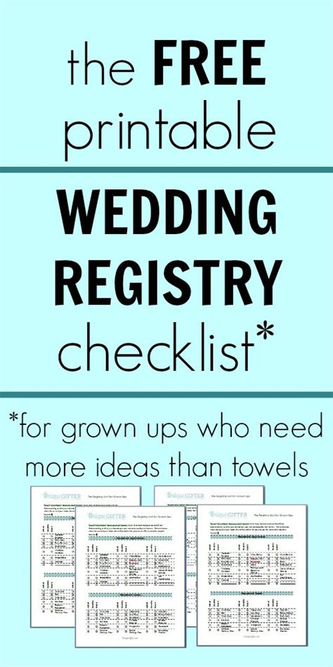 weddings what to register for if you everything unique gifter - Can I Do A Wedding Registry