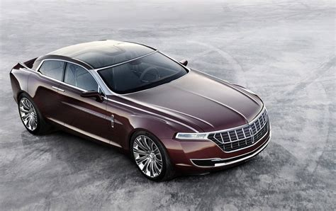 new lincoln continental price 2018 lincoln continental price review and release date