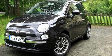 Fiat 500 Versicherung by Fiat 500 Versicherung Jetzt Kostenlos Online Vergleichen
