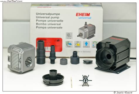 Pompa Universal Eheim 1200 eheim pumps 1048 1250 and 1260 the total comparative