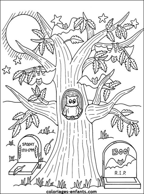 halloween coloring pages difficult hard halloween coloring pages