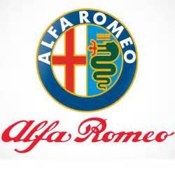 alfa romeo font and alfa romeo logo