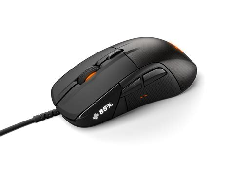 Mouse Steelseries steelseries rival 700 optical gaming mouse 62331 ple