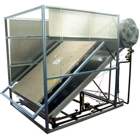 solar energy unit thermal solar energy unit