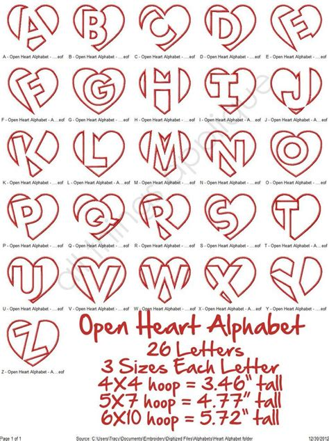 tattoo fonts with hearts 22 best graffiti images on letters