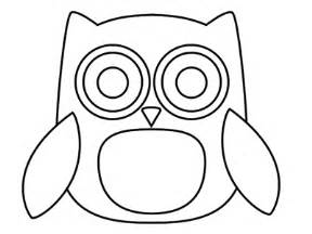 free owl printable template how to make a journal cover