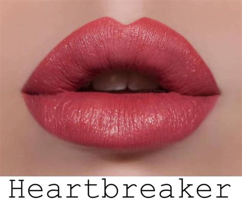 lipsense lip color lipsense liquid lip color heartbreaker