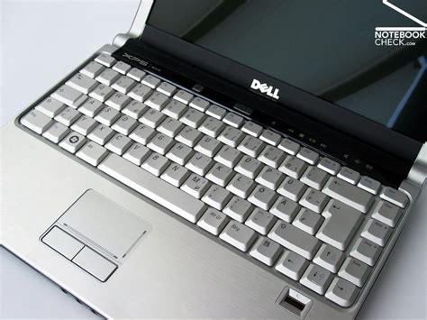 Laptop Dell Xps M1330 review dell xps m1330 notebook notebookcheck net reviews