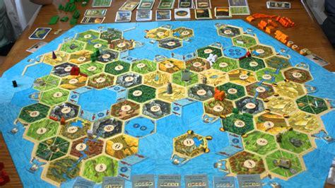 Catan Explorers And Expansion Board settlers of catan expansion packs www f f info 2017