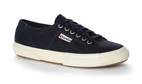 Shose F 26 2750 cotu classic superga navy and pool